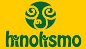 hinolismoのロゴです
