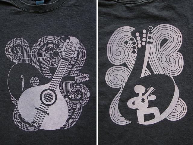 hinolismo-BandolimバンドリンTシャツ-こだわるお客さまの迷えるTシャツカラー公開