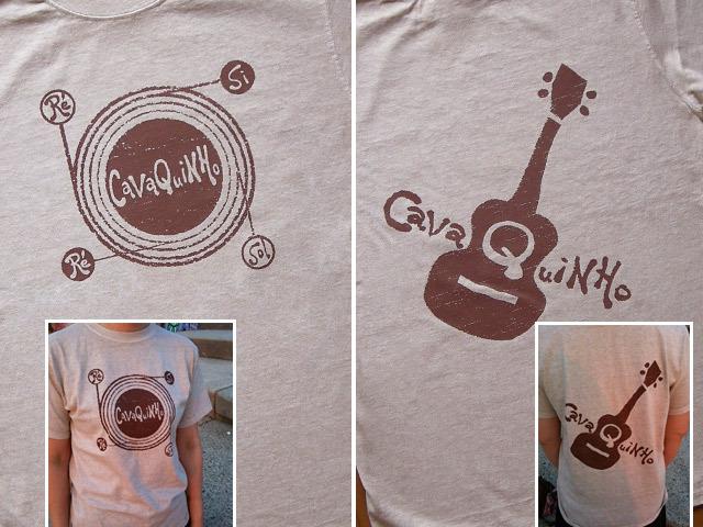 cavaquinho-カヴァキーニョTシャツ-こだわりのお客さん特注色