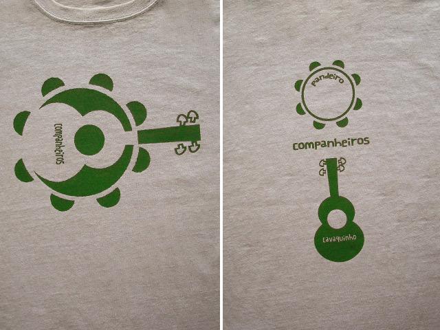 hinolismo-ヒノリズモ-迷えるTシャツ-Companheiros(コンパニェイロス)