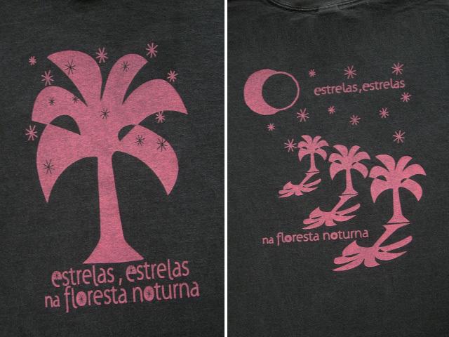 hinolismo-ヒノリズモ-迷えるTシャツ-Estrelas エストレイラス