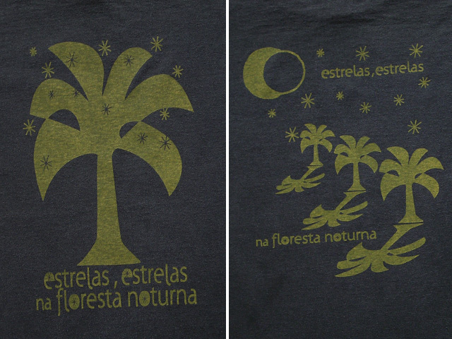 hinolismo迷えるTシャツエストレラス