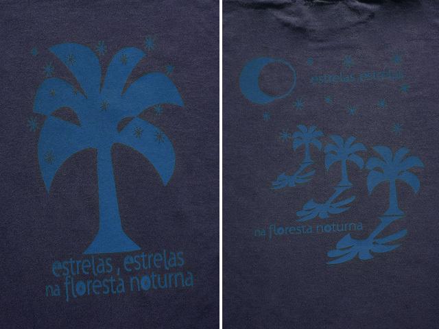 hinolismo-ヒノリズモ-迷えるTシャツ-Estrelas(エストレラス)