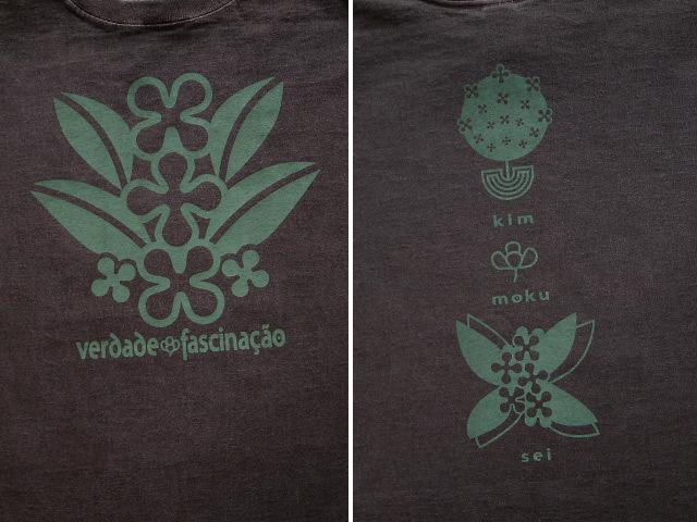 hinolismo-迷えるTシャツ-金木犀