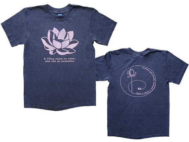 Lotus Tシャツ