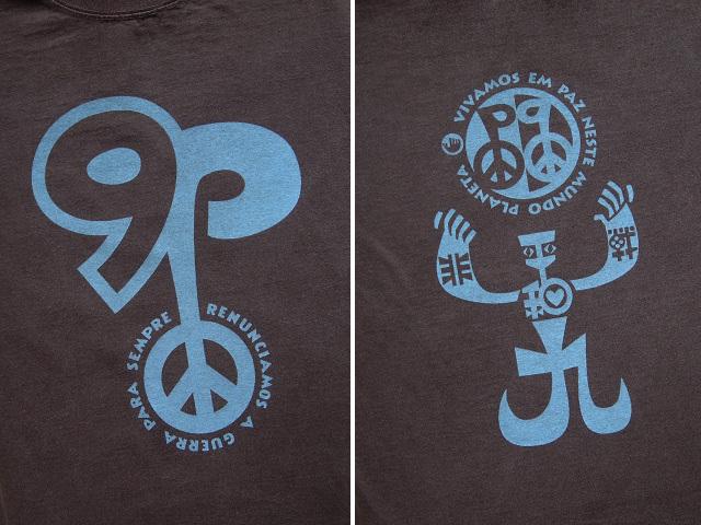 hinolismo迷えるTシャツ非戦平和&憲法9条リスペクト