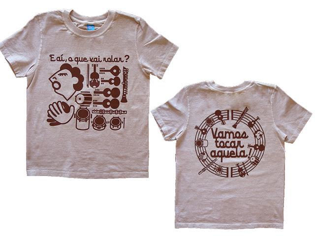 RODA ホーダ Tシャツ サンドベージュ